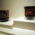 Pre-Columbian art & pottery in Cusco's Museo De Arte Pre-Colombiano