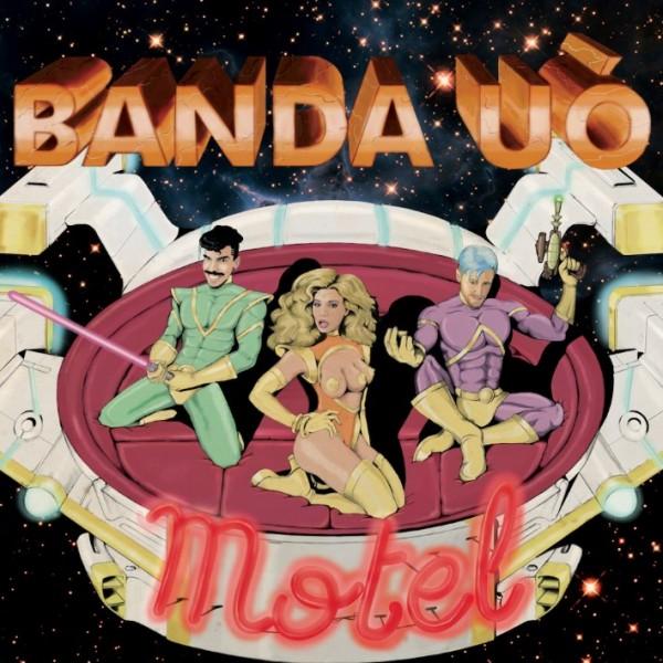 9-Banda Uo – Motel