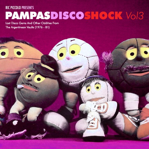 PampasDiscoShock Vol. 3