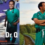 Becoming Dr. Q: My Journey from Migrant Farm Worker to Brain Surgeon by Alfredo Quiñones-Hinojosa
