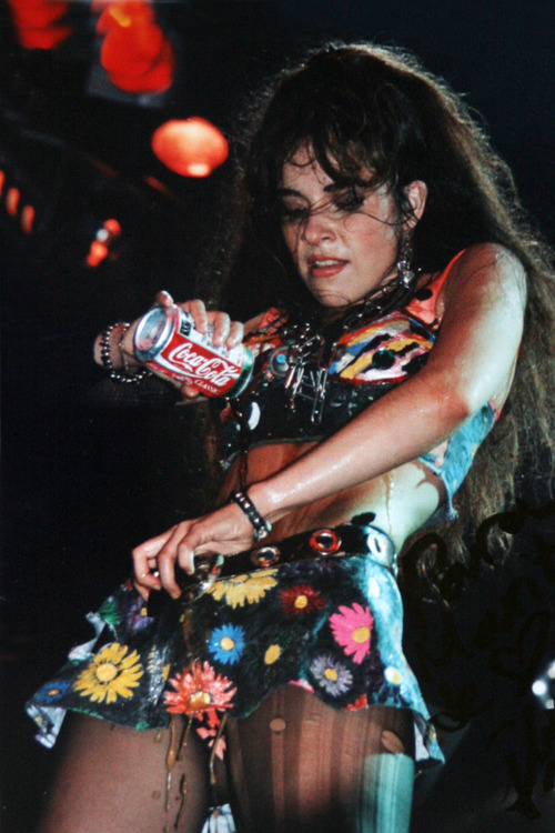 gloria trevi coke