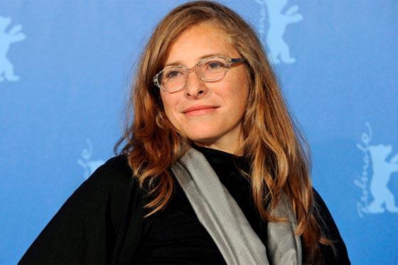 Natalia Smirnoff, Director of 'Lock Charmer'