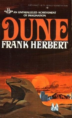 Dune-cover