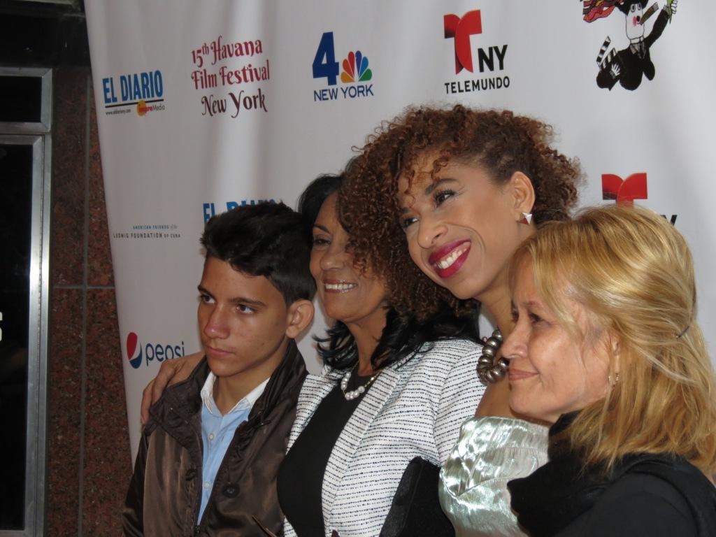 Idalmis,Mariela, Alina, Armando compressed