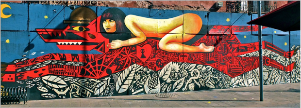 Pilars Cardenas Fusca (Sinaloa)