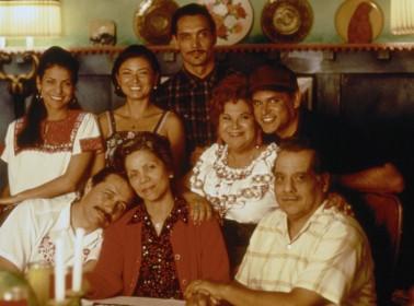 My Family, Mi Familia 2