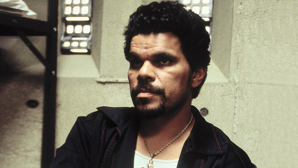 """Luis Guzmán Reflects on His Acting Career and Why He'll Always Be """"Louey From the Hood"""""""