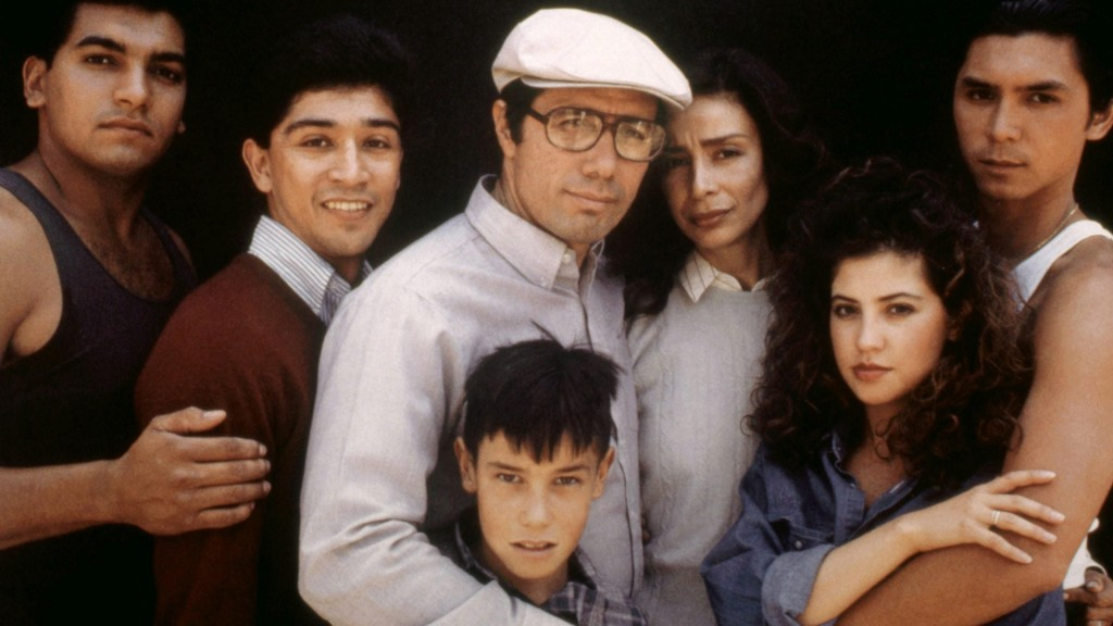 10 Classic Chicano Movies West Coasters Grew Up Watching