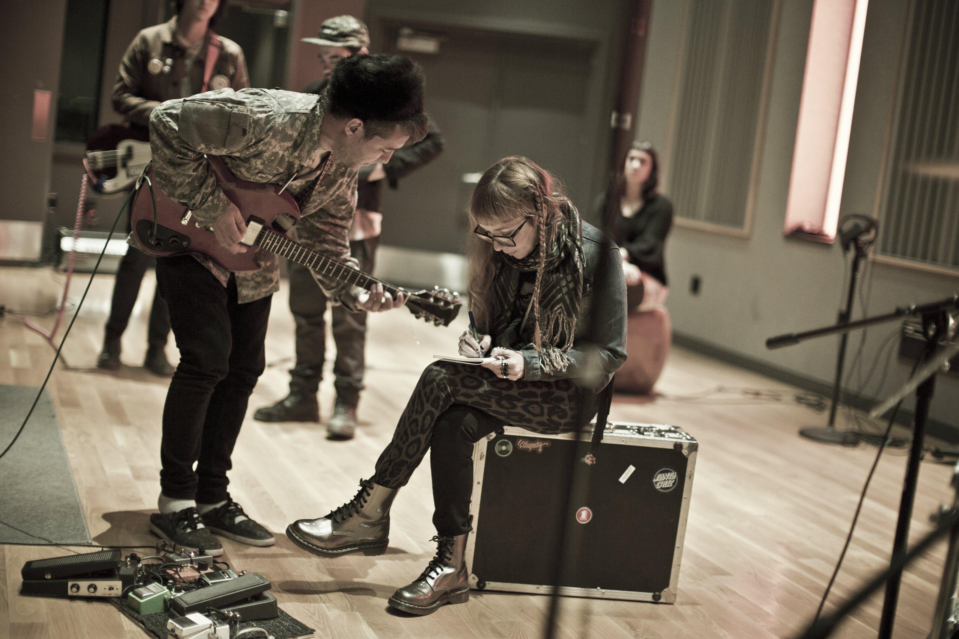 "Free Download: AJ Dávila & Natalia Clavier's Collaboration, ""A Call"""