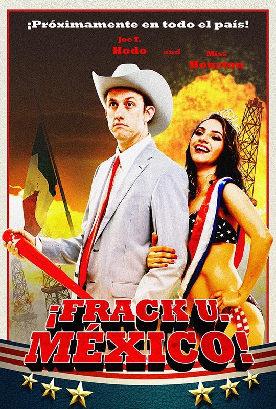 frack u poster 36457f755fa025bdd1bee679ded8af41_original