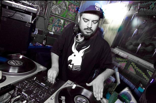 Free Download: DJ Melo Drops Custom Mixtape for Cultura Dura Tour's Next Stop in Phoenix