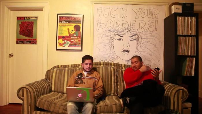 osito julio jesus couch undocumented