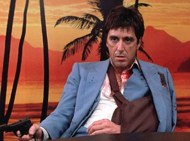 How 1983's 'Scarface' Transformed the Way Cubans Were Perceived in the US