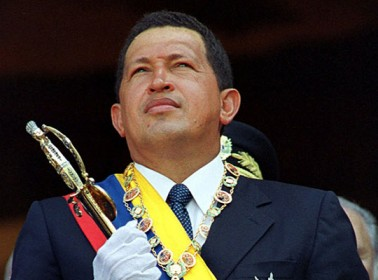 Chavez Se Murió: Thoughts from a Venezuelan Ex-Pat