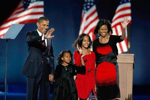 Obama's Win, Everyone's Gain