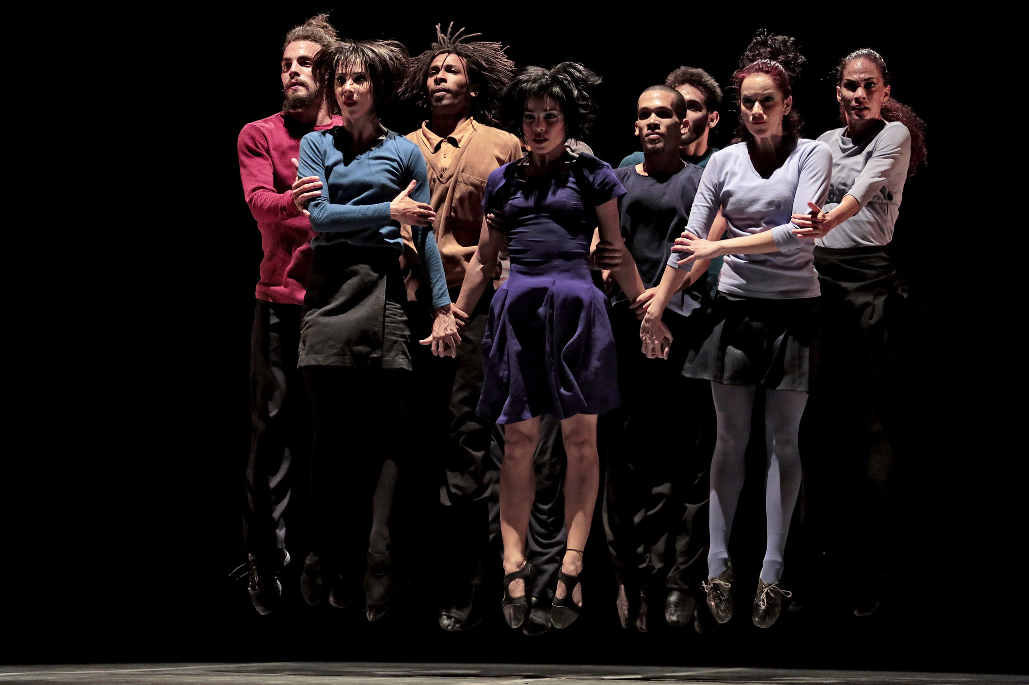 A Sure-footed Malpaso: Meet the Co-Founder of Cuba's New Indie Contemporary Dance Company