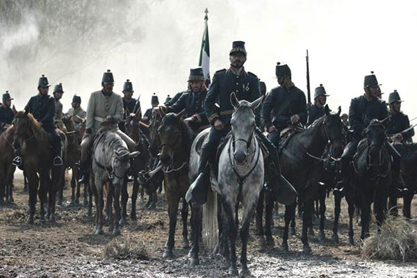 """Win Tickets to """"Cinco De Mayo: La Batalla,"""" Movie And Learn What The Holiday is Actually About"""