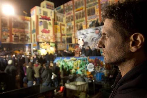 5 Pointz vs The Man: A Morning at the Court Hearing that Will Determine 5 Pointz' Future