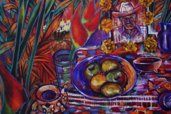 Hispanic Culture Art | www.imgkid.com - The Image Kid Has It!