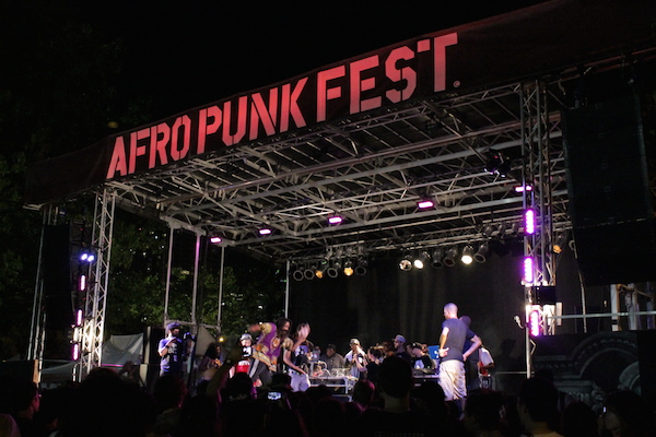 AFROPUNK 2014: Winners and Losers