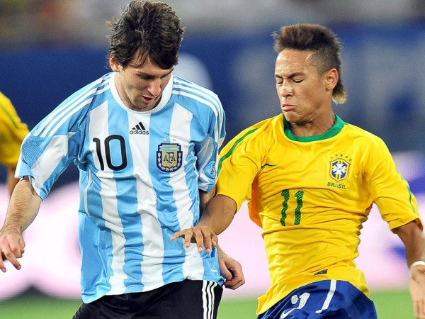 Brasil Vs Argentina: Who Will Win The World Cup 2014? A Series Of Bold
