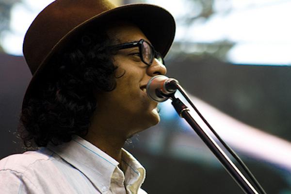 Listen to Augusto Bracho's Primer acercamiento al mito EP, Reworking Regional Music from Venezuela and Mexico