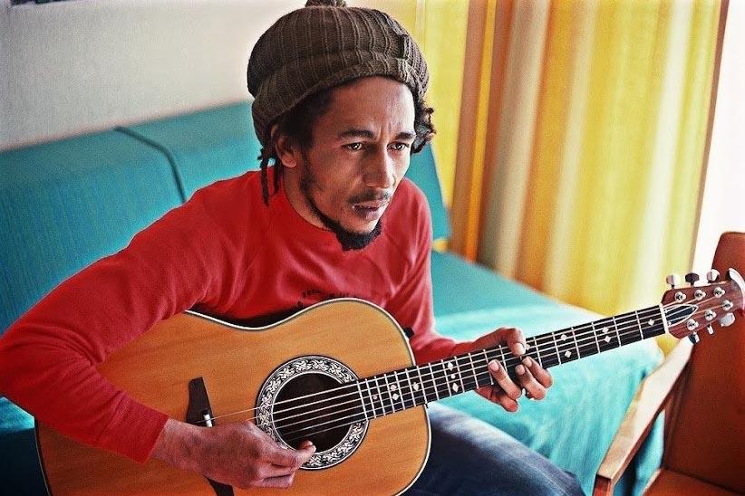 Remembering Tuff Gong: Latinos' Tribute to Bob Marley