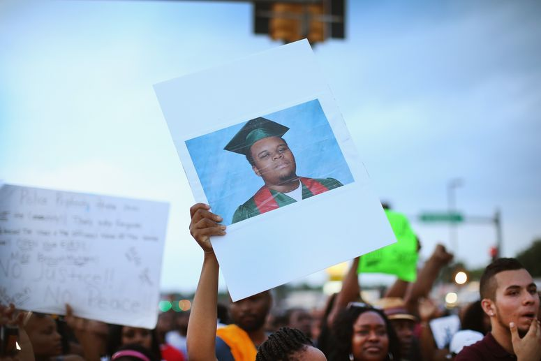 10 Observations About Ferguson, MO From Rebel Diaz Rapper and Activist RodStarz