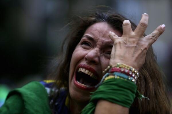 10 Things Less Depressing than the Brazil vs. Germany Semi-Final Match