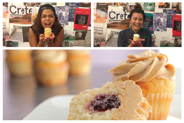 RE Taste Test: Rating the Latin Flavors at Brooklyn Cupcake