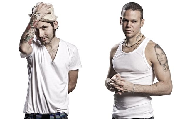 "Trailer: Calle 13's ""Ojos Color de Sol"" Video ft. Silvio Rodriguez"