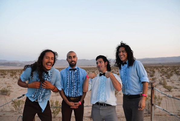 Viva! Pomona Lineup Showcases Alt-Latino Scene with Porter, Chicano Batman, Santoros, and more