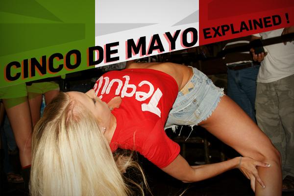 Cinco de Mayo Explained