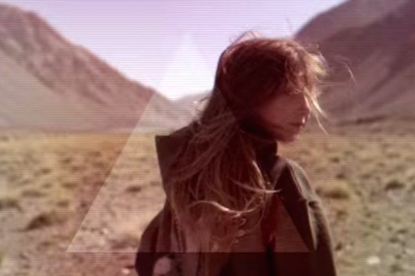 """Video: Otherworldly Synth-Pop in Coiffeur's """"Guarida"""" [ARG]"""