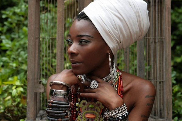 Contest: Concha Buika Wants to Write YOU a Song