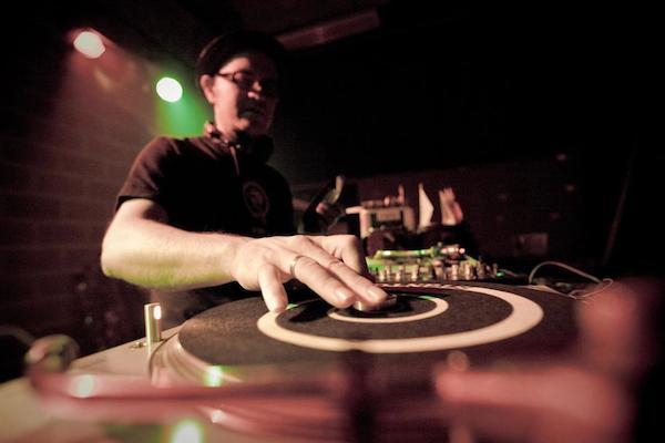Your Mix Fix: DJ Budin's Analog Exploration Through '50s Tropical Dance Tracks