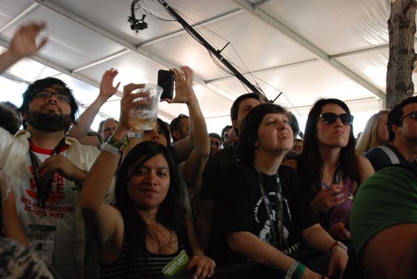 Photos: Latin Artists at SXSW 2010