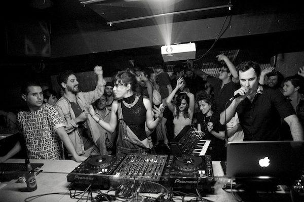 Meet Cómeme's Daniel Maloso: Techno and Mutant Disco with a Dark Analog Edge [MEX]