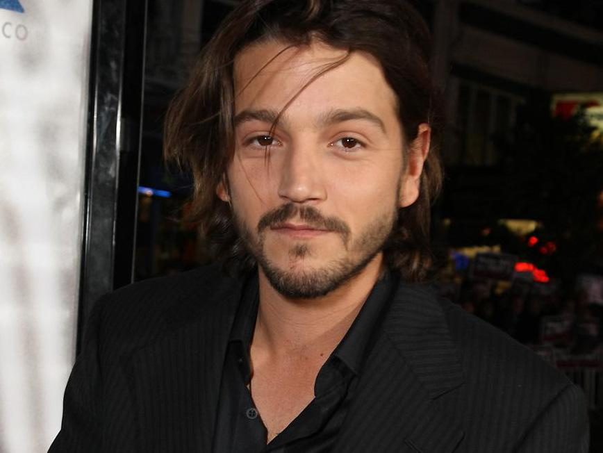 You Too Can Follow Diego Luna's Every Move at SXSW via Twitter