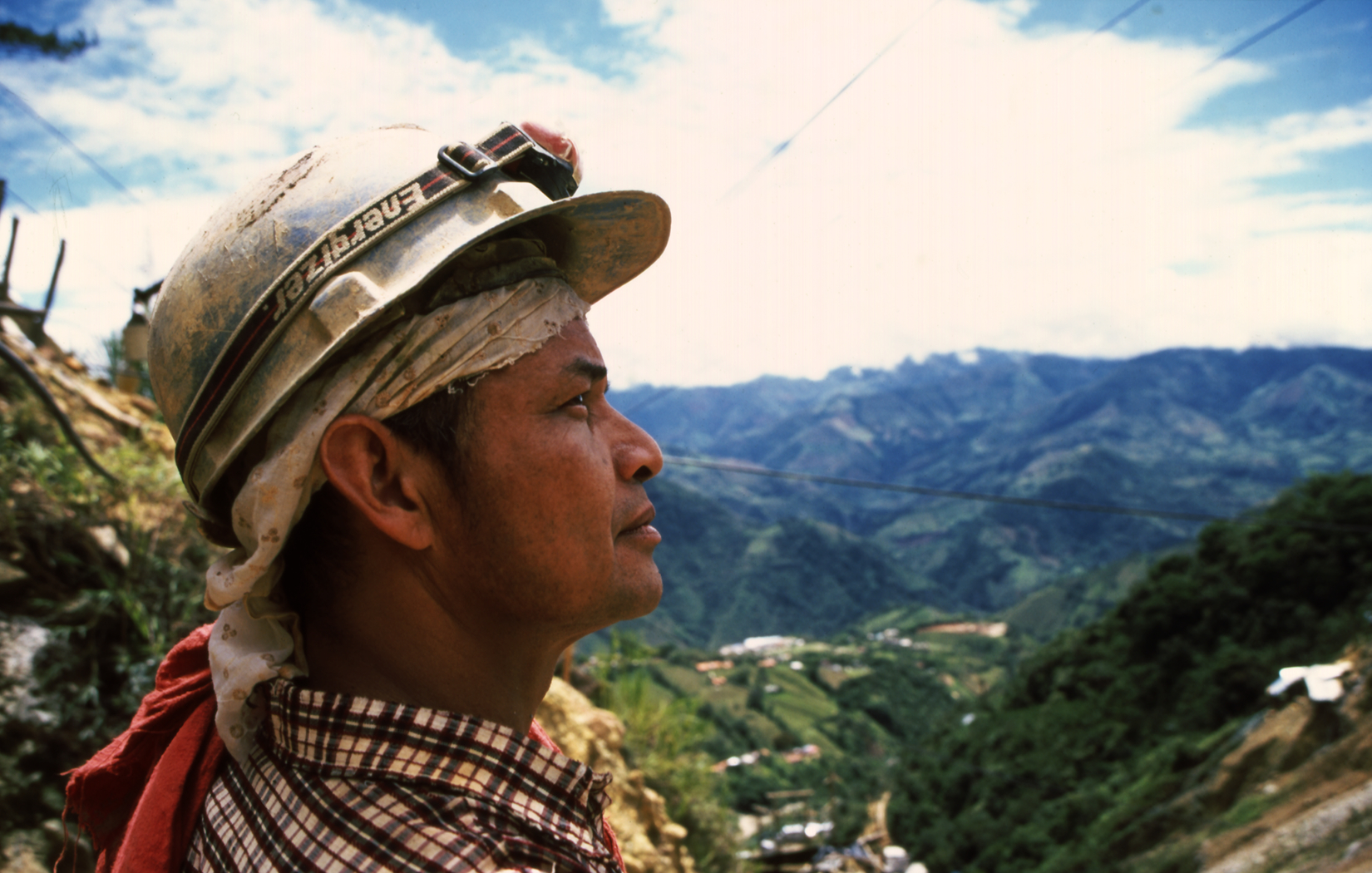 Sundance 2014: Meet Mark Grieco, Director of Colombian Documentary 'Marmato'