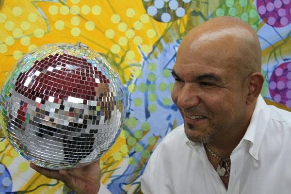 Eleazar Delgado Studios Giving Away Tickets to Art Wynwood