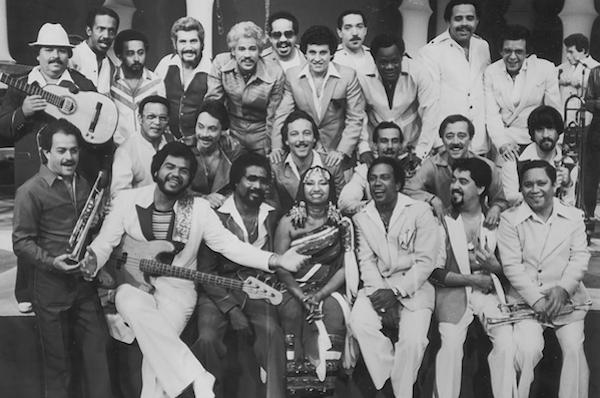 Fania All-Stars Reunion Concert at SummerStage Canceled