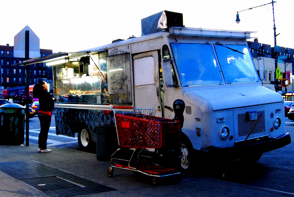 The 3 Top Nyc Latin Food Trucks Sin Tacos Food Remezcla