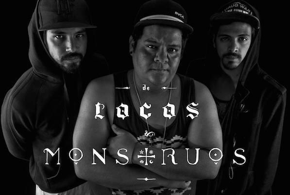 "Exclusive Video Premiere: The Guadaloops' ""Ven"" [MEX]"