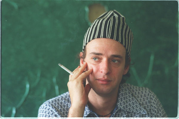 11 Things You (Probably) Didn't Know About Gustavo Cerati