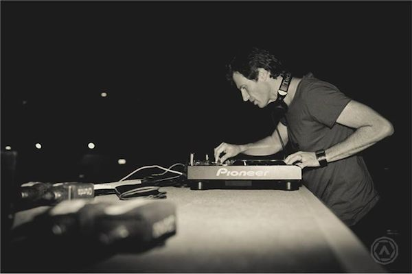 Your Mix Fix: Hernán Cattáneo Takes Us On a House Music Trip At The Playa