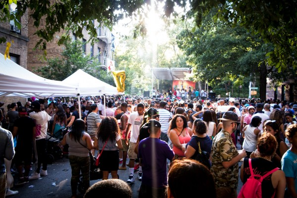 NYC: APT 78's Block Party Has Been Canceled