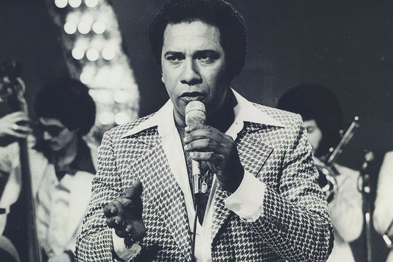 News: Cheo Feliciano Killed In Car Accident