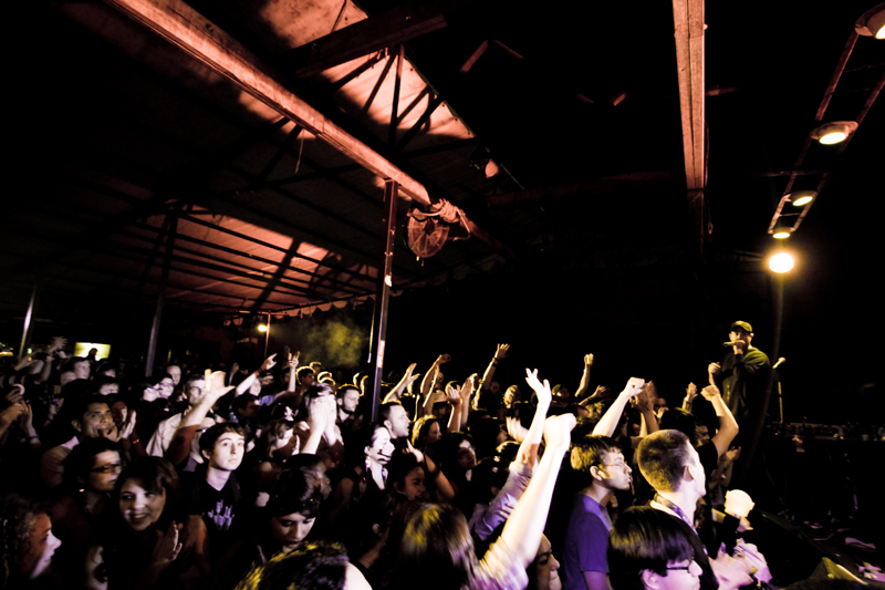 Contest: Win A Trip To Austin & Be A Music Journalist!