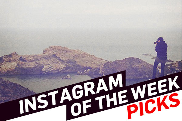 Instagram of the Week: Óscar Germade